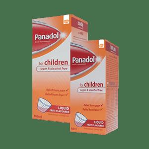 Panadol for Children