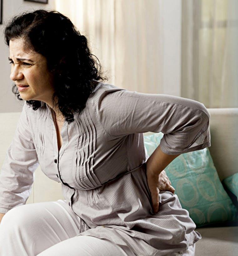 back,neck & shoulder pain