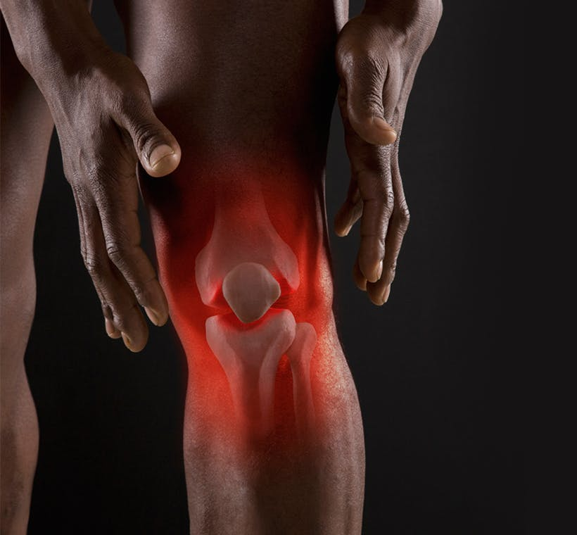 cause of joint pain