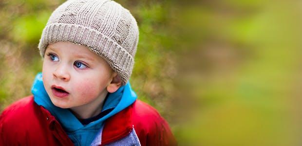 Prehlada kod djece