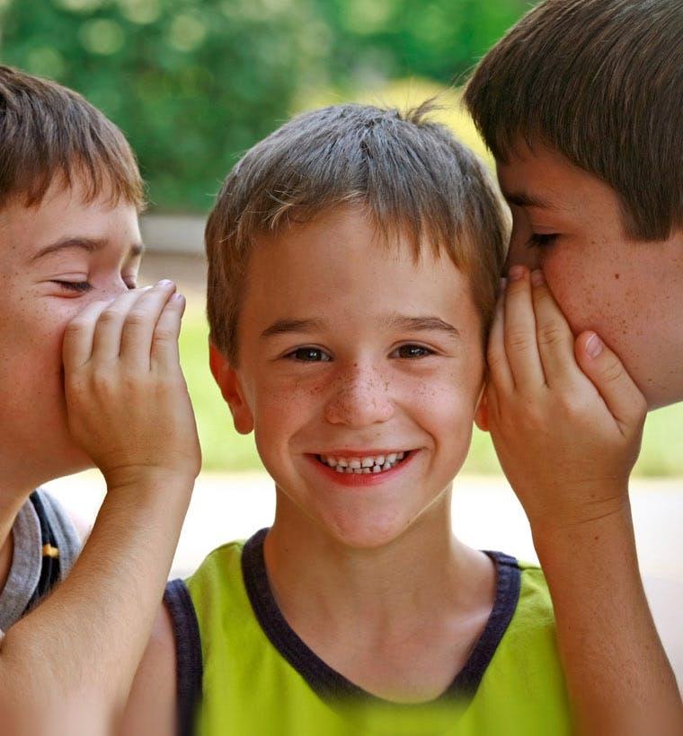 Bol uha i infekcije uha kod djece