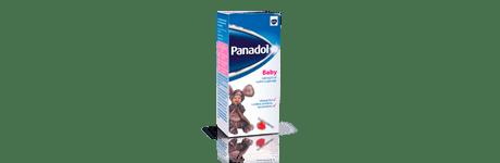 Panadol® Baby