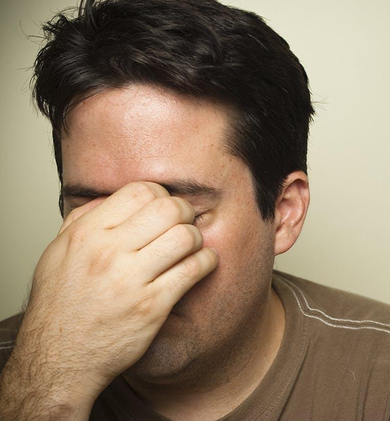 Kedy navštíviť lekára s príznakmi ochorenia dutín a alergie?