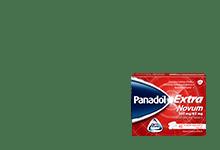 Panadol Extra Novum
