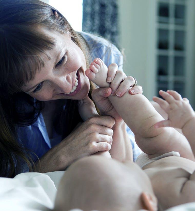 Deca i trudnoća