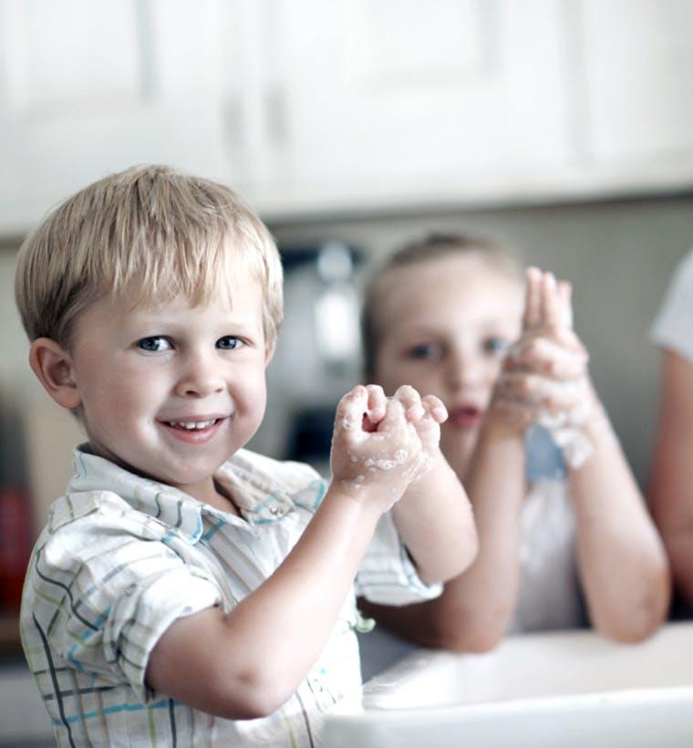 Šta treba znati kada dajete deci lek