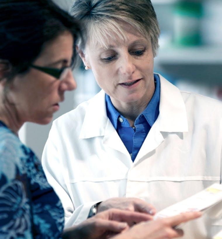 Informacije o bezbednom korišćenju leka