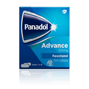 Panadol Advance film tablete