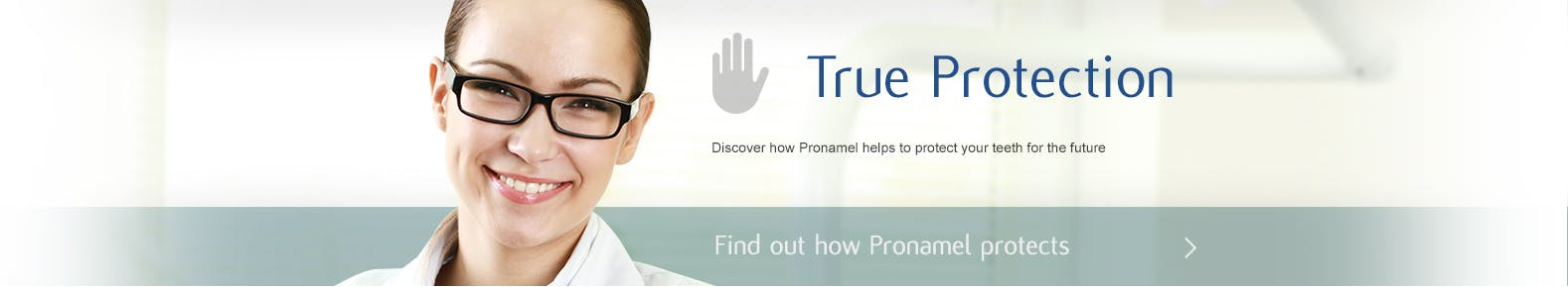 Find out how Pronamel protects