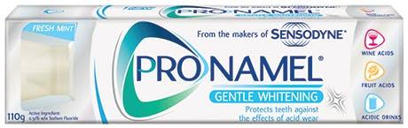 Pronamel Extra Freshness