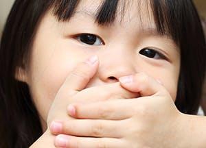 兒童藥物, 兒童健康, 兒童生病