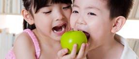 司各脫, 司各脫鰵魚肝油, DHA,健康兒童, 魚油的好處, 奧米加3